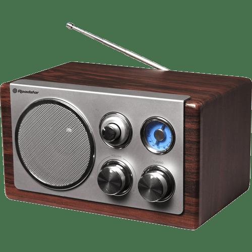 Radio hra1345wd roadstar