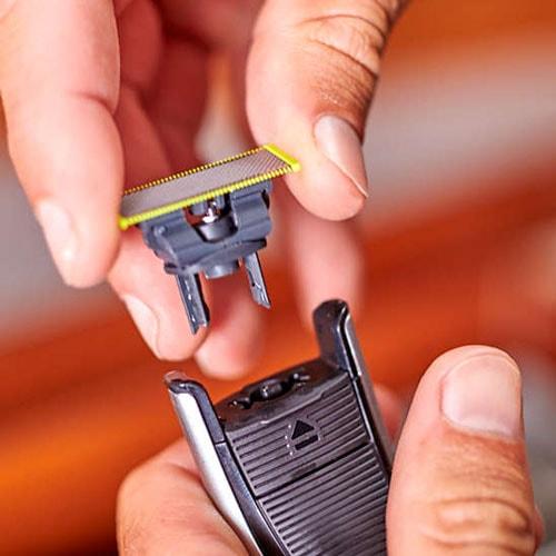 Trimer one blade qp6520/20