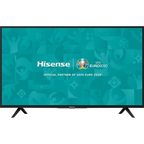 Tv led h43b6700pa hisense