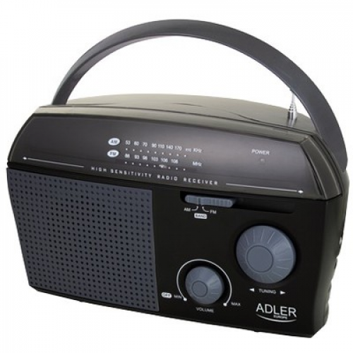 Radio ad1119