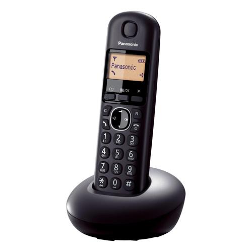 Telefon kxtgb210fxb panasonic