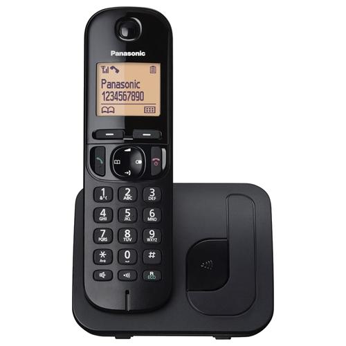 Telefon kxtgc210fxb