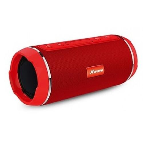 Zvucnik B fancy red