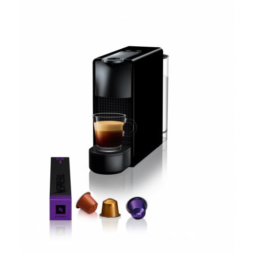 Aparat za kafu ESSENZA mini crni