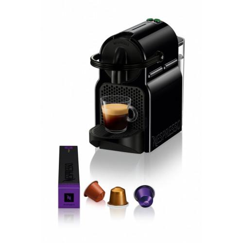Aparat za kafu INISSIA crni