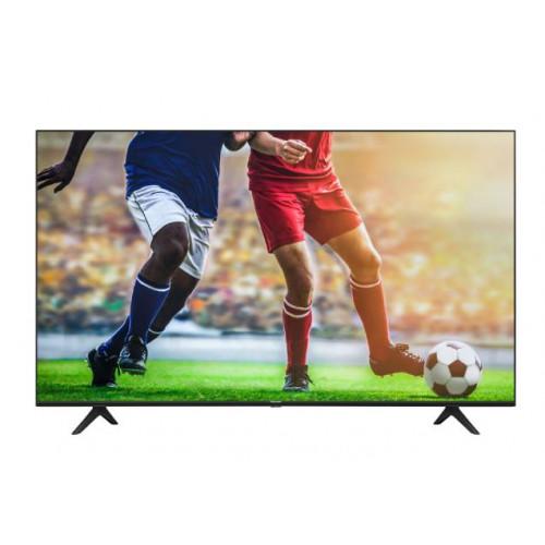 Tv led 58a7100f smart uhd