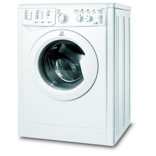 Masina za pranje/susenje iwde7105b  indesit