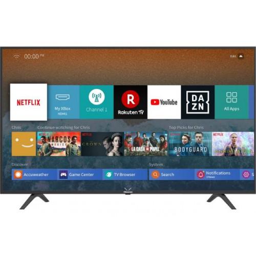Tv led h55b7100 smart led