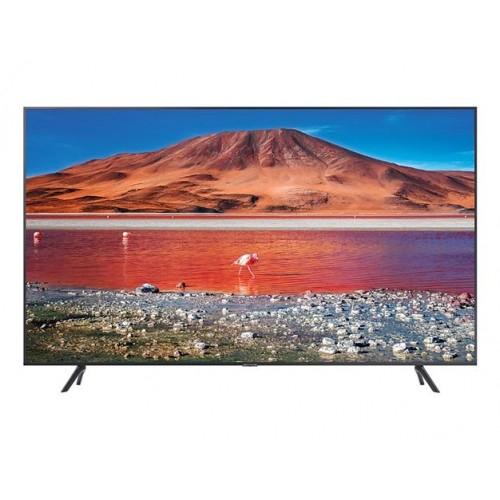 Tv led43tu7172 uhd smart
