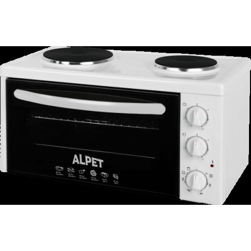 Mini elektrik al-2650 alpet