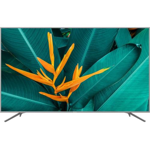Tv led h75b7510 smart ultra hd