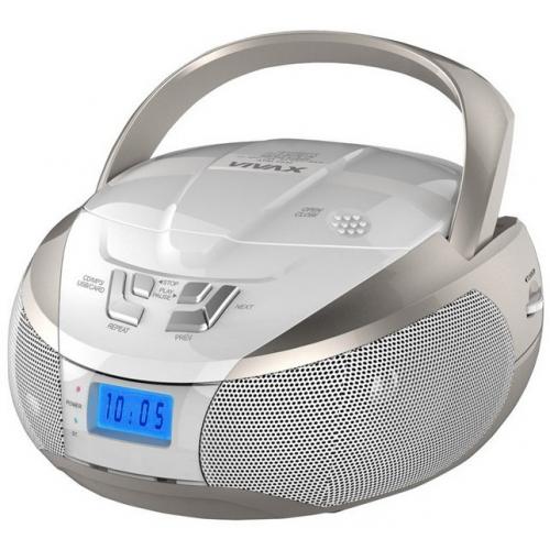 Radio apm-1032 beli