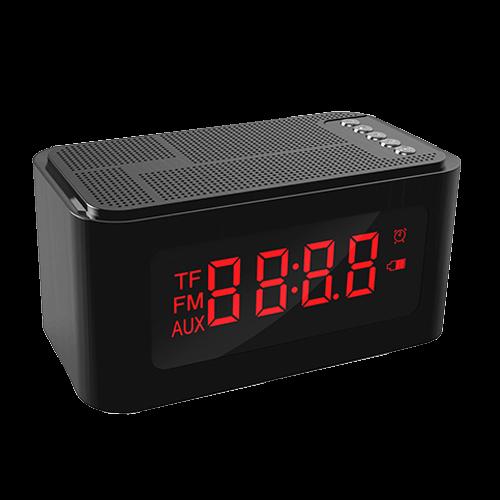 Radio sat b home all black