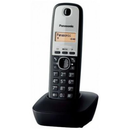 Telefon kxtg1911fxg crno-sivi