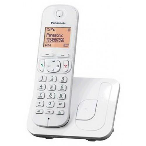 Telefon kxtgc210fxw