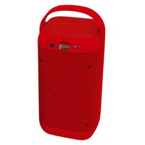 Zvucnik b.power tull red